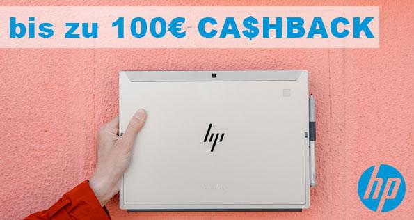 Cashback Banner 100-€
