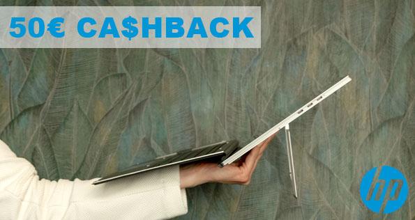 Cashback Banner 50-€