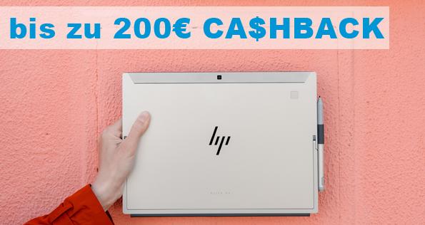 Cashback Banner 200Euro