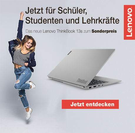 Lenovo Angebot